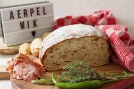 Aerpel Mik Aardappelbrood