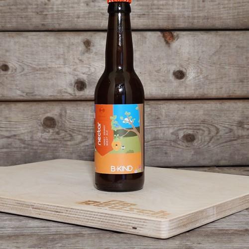 Nectar bier