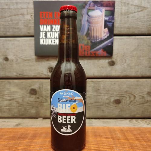 Bie Beer ( honingbier)