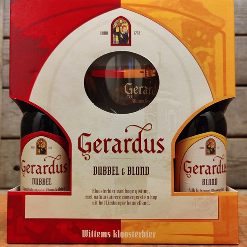 Bierpakket Gerardus