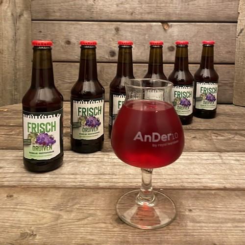 Frisch Druiven sixpack | Alleen voor verzenden