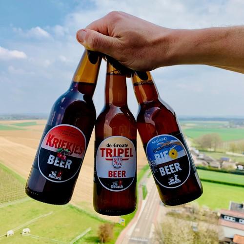 Sixpack Beerbroewerie De Reusch
